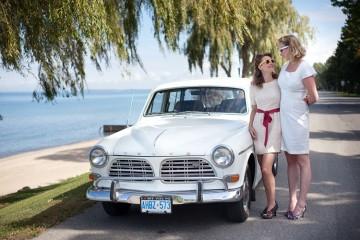 Female Wedding Photographer Brighton