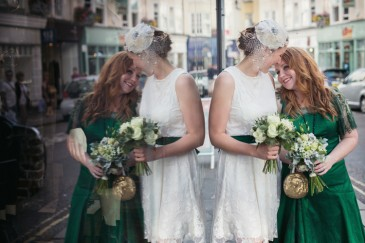 Brighton Wedding Photographer - Alexa Clarke Kent